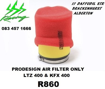 Picture of Prodesign Aif Filter only