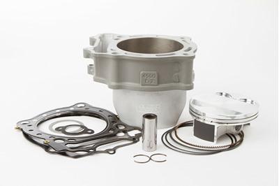 Picture of LTR 450 Standard Complete Vertex Cylinder Kits