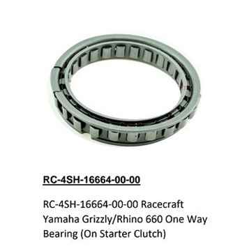 Picture of RaceCraft One Way Bearing (on starter Clutch)