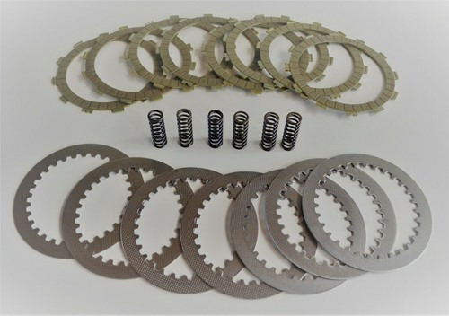 Picture of NHC Clutch Kit Complete