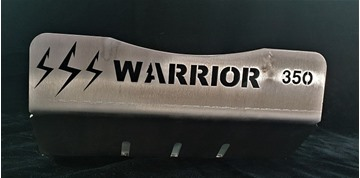 Picture of SPROCKET GUARD WARRIOR 350