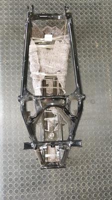 Picture of LTR 450 Black Frame - New
