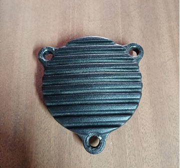 Picture of Customized Oil Filter Cap