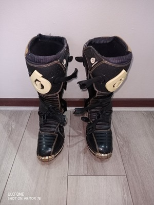 Picture of 661 Boots